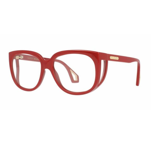 BRAND NEW GUCCI GG0470O 004 EYEGLASSES